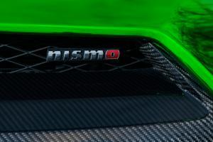 Nissan GT-R R35 Nismo fostla.de Folierung