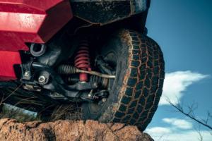 Nissan Navara PRO-4X Warrior by Premcar Australien Pick-up Off-Roader 4x4 Neuheit