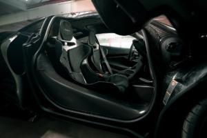 Novitec McLaren 765LT Mittelmotor Sportwagen Tuning Leistungssteigerung Carbon Bodykit Felgen Abgasanlage