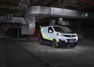 Opel Zafira O-Team