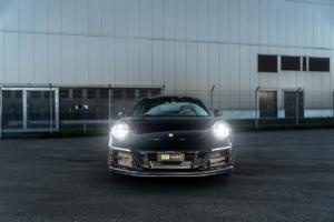 O.CT Tuning Porsche 911 Carrera GTS Coupé 911 Leistungssteigerung