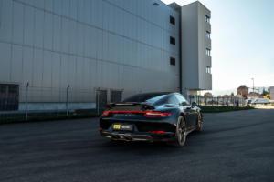 O.CT Tuning Porsche 911 Carrera GTS Coupé 991 Leistungssteigerung