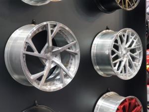 Oxigin Leichtmetallfelgen Essen Motor Show 2019 Neuheiten MP3 MP5