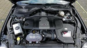 Ford Mustang GT (2018) von Schropp Fahrzeugtechnik