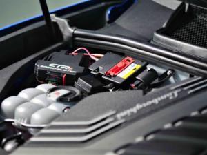 Lamborghini Urus von Speed-Buster