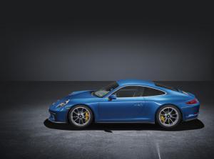 Porsche 911 touring IAA 2017