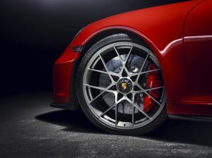 Neuer Porsche 911 Speedster