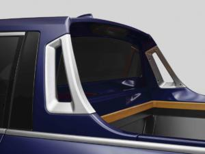 Studie BMW X7 Pick-up