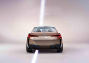 Studie, BMW Concept i4