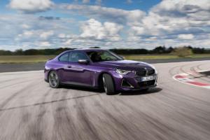 BMW 2er Coupe G42