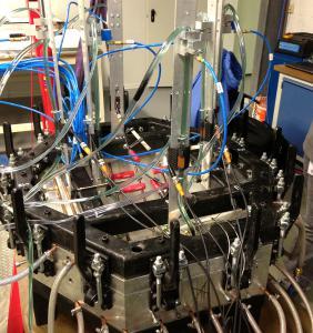 POSAIDON Evolution One: die weltweit erste mehrteilige Vollcarbon-Felge