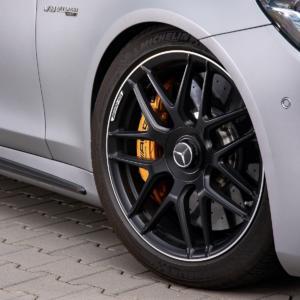 POSAIDON S 63 RS 830+ Tuning Mercedes-AMG S 63 lang Luxusklasse Limousine Topmodell Leistungssteigerung Tieferlegung