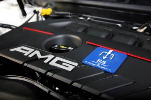 POSAIDON A 35 RS 400 (Basis Mercedes-AMG W177 A 35 4MATIC)