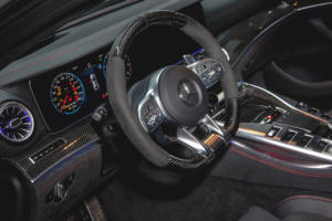 POSAIDON GT 63 RS 830+