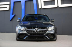 POSAIDON RS 830 Basis AMG E 63 S 03