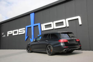 POSAIDON RS 830 (Basis Mercedes-AMG E 63 S 4MATIC+)