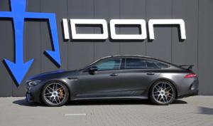POSAIDON RS 830 (Basis Mercedes-AMG GT 63 S 4MATIC+)