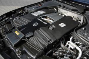 POSAIDON RS 830 Basis AMG GT 63 S 09