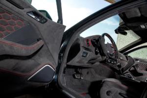 PS-Sattlerei Audi RS 3