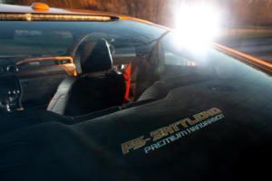Ford Mustang GT PS-Sattlerei