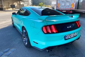 Performance Cars by Val US-Car-Vermietung 2016 Ford Mustang GT V8 Muscle Car