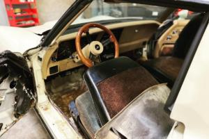 Performance Cars by Val US-Car Vermietung Chevrolet Corvette C3 Sportwagen Restaurierung Aufbereitung Innenraum