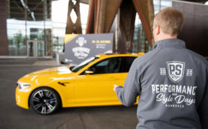 Performance & Style Days 2020 Deutsche Messe Hannover PS Days Preview