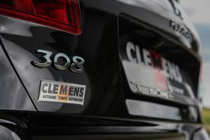 Peugeot 308 GTi Tuning Clemens Motorsport