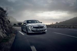 Peugeot 508 PSE Peugeot Sport Engineered Mittelklasse Limousine Topversion Sportmodell Hybrid
