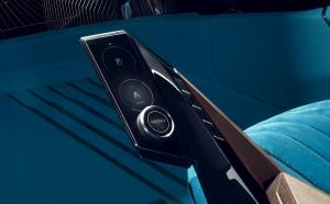 Peugeot e-Legend Concept Studie Mondial de l'Automobile Pariser Autosalon 2018