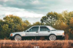 Leserauto, Mercedes-Benz W201 190 E