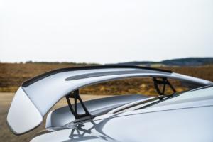 Porsche 718 Cayman GT4 MR Mittelmotor Coupé Sportwagen Tracktool Manthey-Racing Tuning