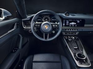 Porsche 911 Carrera 4S Coupé 992 Neuheit Los Angeles Autoshow