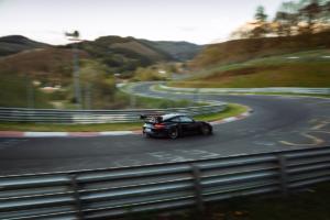 Porsche 911 GT2 RS Manthey Racing Performance-Kit Porsche Tequipment Nürburgring Nordschleife Rundenrekord Serien-Sportwagen Straßenzulassung