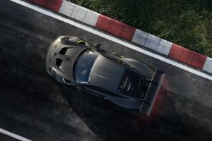 Porsche 911 GT2 RS Clubsport 25 limitiertes Sondermodell Mathey Jubiläum Rennwagen