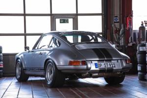 dp Motorsport Porsche 911 S/T Restomod Oldtimer Sportwagen