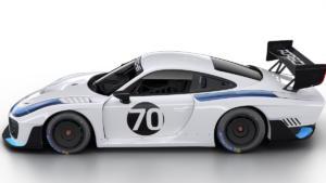 Porsche 935 2019 Lackierung Sachs