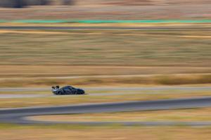 Porsche 935 Vollcarbon für Pikes Peak Rennen USA