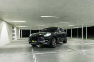 O.CT530: Porsche Macan Turbo von O.CT Tuning