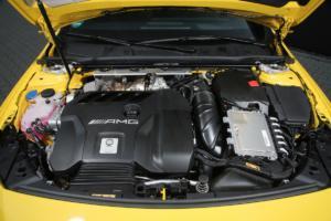 Posaidon A45 RS 525 Tuning Leistungssteigerung Mercedes-AMG A 45 Hot Hatch Kompaktsportler Topmodell