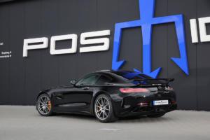 Posaidon-RS-830+-Mercedes-AMG-GT-R-Sportwagen-Coupe-Leistungssteigerung-2
