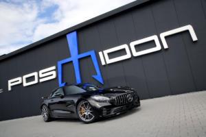 Posaidon-RS-830+-Mercedes-AMG-GT-R-Sportwagen-Coupe-Leistungssteigerung-3