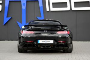 Posaidon-RS-830+-Mercedes-AMG-GT-R-Sportwagen-Coupe-Leistungssteigerung-4