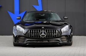 Posaidon-RS-830+-Mercedes-AMG-GT-R-Sportwagen-Coupe-Leistungssteigerung-5