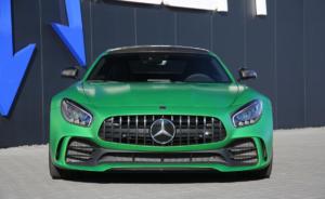 """POSAIDON: 880 PS / 1.000 Nm sowie Vollcarbon-Felgen für das """"Biest der Grünen Hölle"""""""