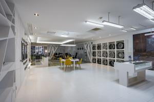 Prior-Design Headquarter Unternehmenssitz Porträt Kamp-Lintfort Tuning Bodykit Breitbau Felgen