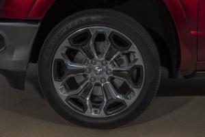 2019er Dodge RAM 1500