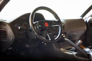 Nissan 240SX Boss