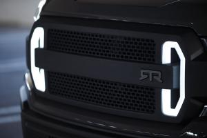 RTR Ford F-150 Tuning Performance Pick-up
