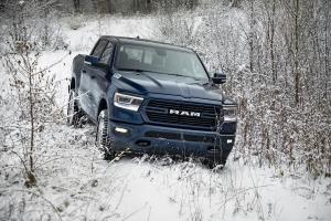 Ram 1500 North Edition US-Car Pick-up Neuheit